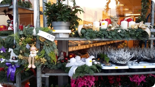 ドイツ クリスマス