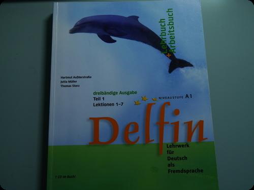 12月 ドイツ語教科書~♪
