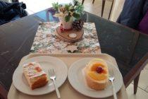 ドイツ ケーキ